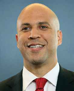 Cory Booker: 35th Class 2 Senator from New Jersey in U.S. Congress