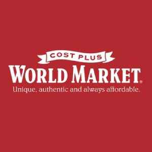 Cost Plus World Market:
