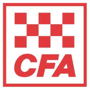 Country Fire Authority: Fire service of rural and regional Victoria, Australia