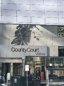County court: