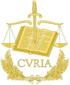 Court of Justice of the European Union: Institution of the European Union that encompasses the whole judiciary