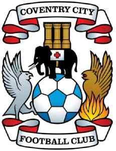 Coventry City F.C.: English football club