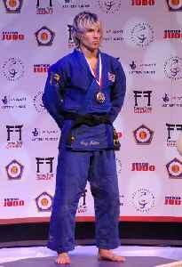 Craig Fallon: British judoka