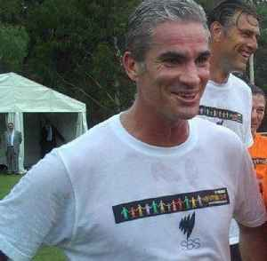 Craig Foster: Australian retired footballer, sports analyst and human rights advocate