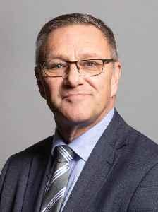 Craig Whittaker: British Conservative politician