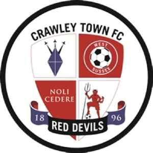 Crawley Town F.C.: Association football club