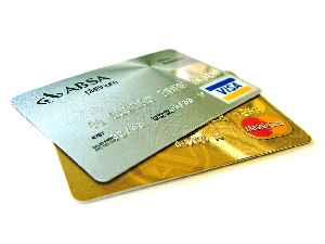 Credit card: Card enabling payments from a line of credit
