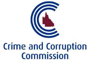 Crime and Corruption Commission: