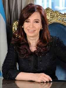 Cristina Fernández de Kirchner: Argentine politician and ex President of Argentina