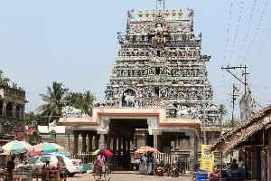 Cuddalore: Place in Tamil Nadu, India