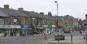Cudworth, South Yorkshire: Urban village in South Yorkshire, England