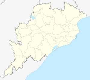 Cuttack: City in Odisha, India