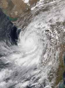 Cyclone Nisarga: North Indian Ocean cyclone in 2020