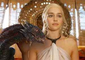 Daenerys Targaryen: Character in A Song of Ice and Fire