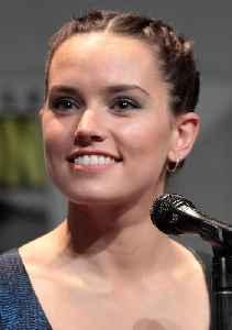 Daisy Ridley: English actress