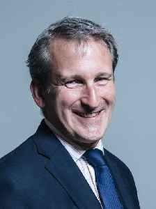 Damian Hinds: British politician