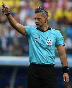 Damir Skomina: Slovenian football referee