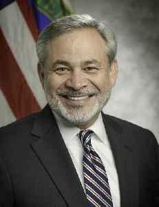 Dan Brouillette: United States Secretary of Energy