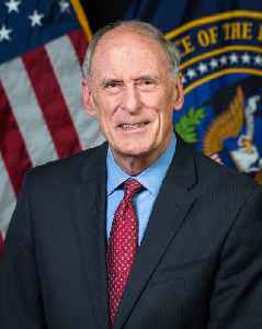 Dan Coats: 5th and current Director of National Intelligence, former United States Senator from Indiana