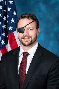 Dan Crenshaw: U.S. Representative from Texas