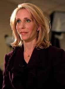 Dana Bash: American journalist