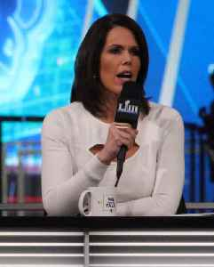 Dana Jacobson: American sports announcer