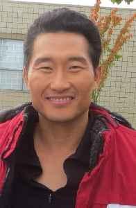 Daniel Dae Kim: Korean American actor