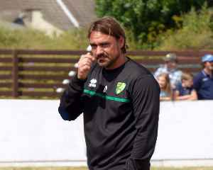 Daniel Farke: German association football player and manager