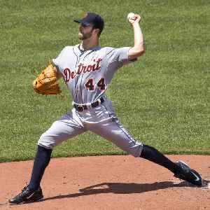 Daniel Norris (baseball): American baseball player