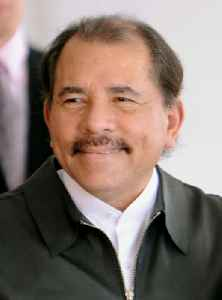Daniel Ortega: President of Nicaragua