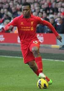 Daniel Sturridge: English association football player