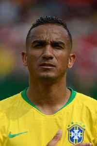 Danilo (footballer, born July 1991): Brazilian footballer