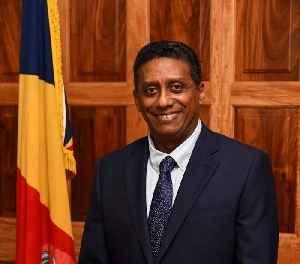 Danny Faure: 4th President of Seychelles