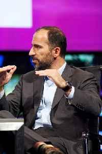 Dara Khosrowshahi: Iranian businessman