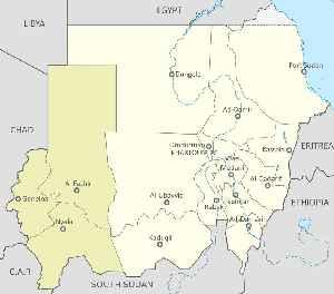 Darfur: Region of Sudan