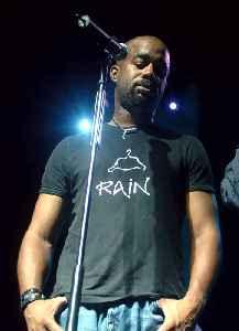 Darius Rucker: American singer-songwriter