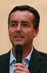 Darren Chester: Australian politician