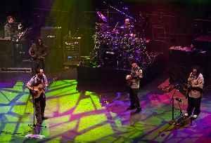 Dave Matthews Band: American rock band