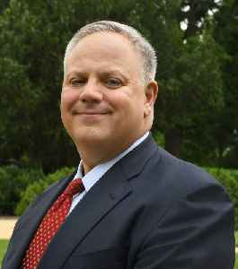 David Bernhardt: American government administrator
