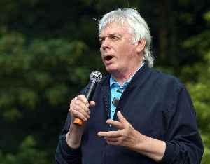 David Icke: English writer, public speaker and professional conspiracy theorist