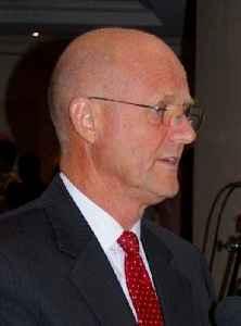 David Leyonhjelm: Australian politician