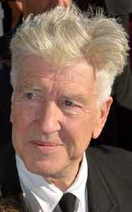 David Lynch: American film director and artist