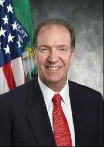 David Malpass: American economist