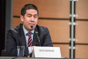David Nakamura: American journalist