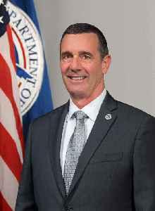 David Pekoske: 26th Vice-Commandant of the United States Coast Guard