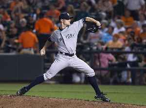 David Robertson (baseball): Major League baseball pitcher