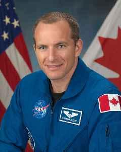 David Saint-Jacques: Canadian engineer, astrophysicist, physician and CSA astronaut