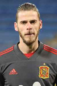 David de Gea: Spanish association football player