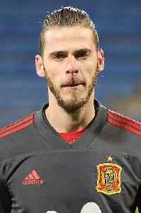 David de Gea: Spanish footballer