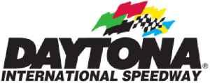 Daytona International Speedway: Motorsport track in the United States